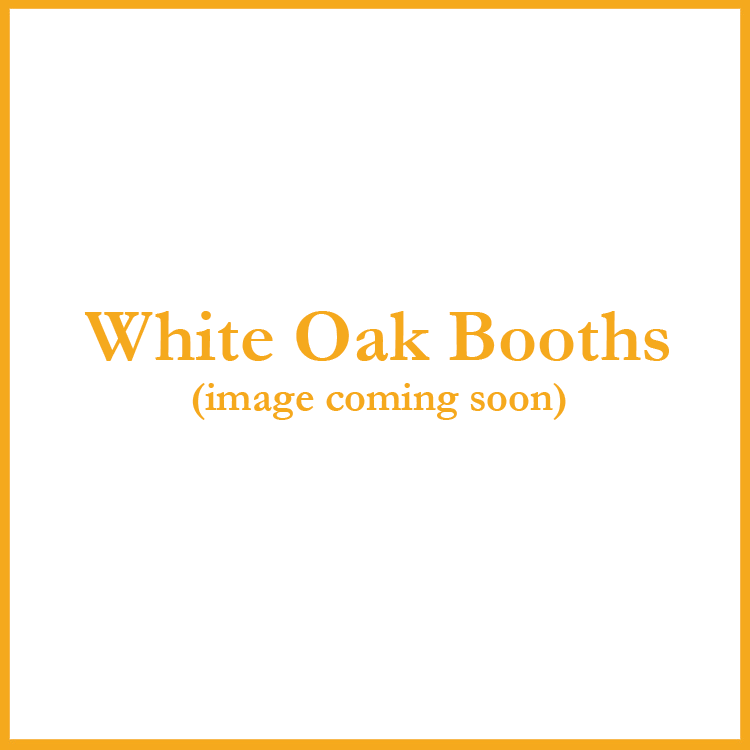 White Oak Booths