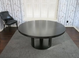 5' Round Dining Table